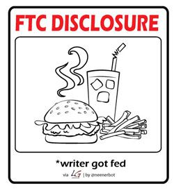 FTC disclosure writer got fed - Sjoerd Blok Blog