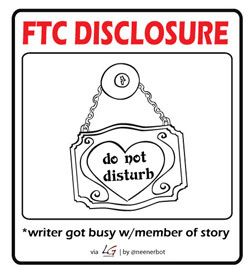 FTC disclosure writer got busy - Sjoerd Blok Blog