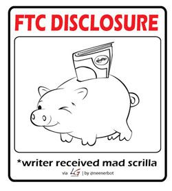 FTC disclosure writer got money - Sjoerd Blok Blog