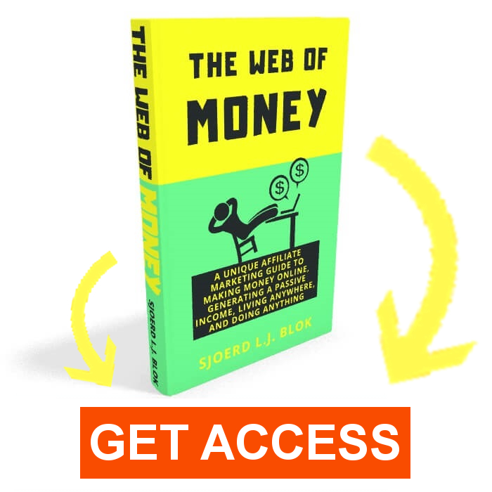 GET ACCESS to The Web of Money by Sjoerd LJ Blok